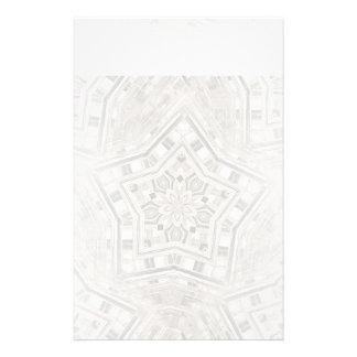 Pentáculos del piquete papeleria personalizada