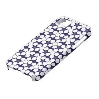 Pentagon geometric pattern iPhone 5 case
