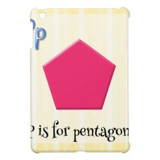 Pentagon iPad Mini Cases