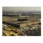 Pentagon Postcard