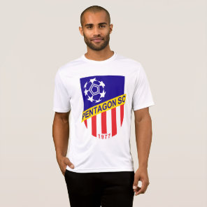 Pentagon Soccer Club Practice Shirt