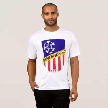 Pentagon Soccer Club Practice Shirt