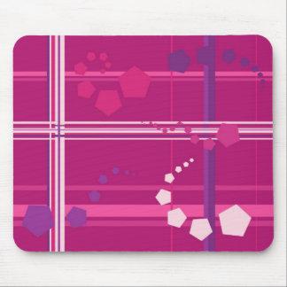 Pentagons Taste Like Grape Soda Mouse Pad