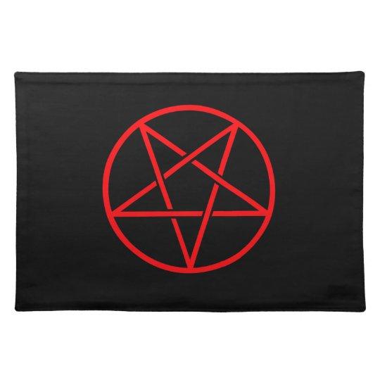 Pentagram American MoJo Placemats