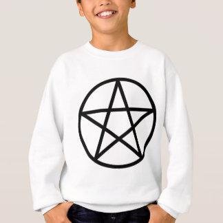 pentagram, básico sudadera