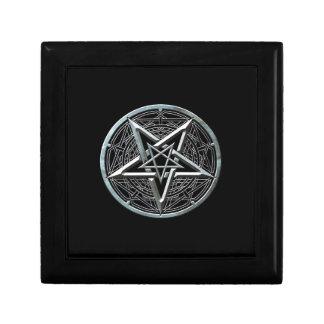 Pentagram Cajas De Regalo