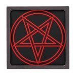 Pentagram Caja De Regalo De Calidad