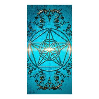 Pentagram, Card