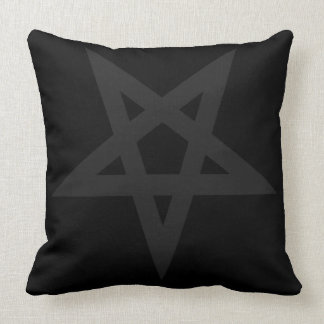 Pentagram Cojines