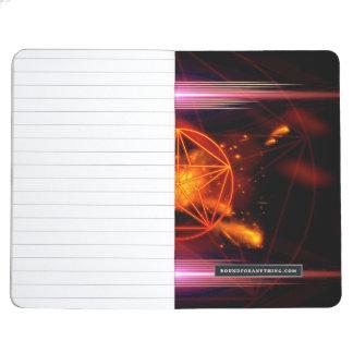 Pentagram Cuadernos Grapados