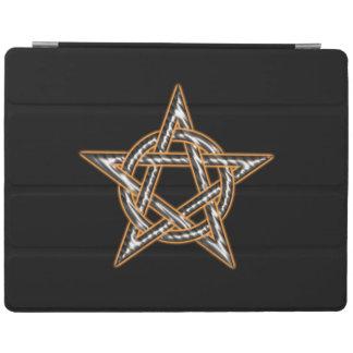 Pentagram Cubierta De iPad
