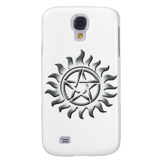 Pentagram de plata