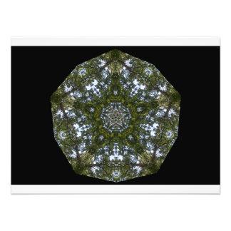 Pentagram del toldo fotos