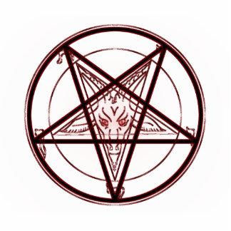 Pentagram Escultura Fotografica