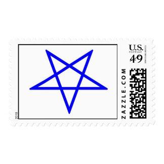 Pentagram invertido envio