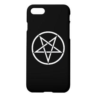Pentagram iPhone 8/7 Case