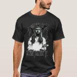 Pentagram Jesus Shirt
