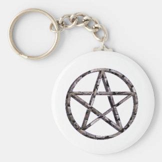 pentagram llaveros