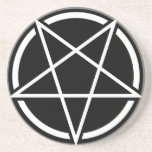 Pentagram No.1 (blanco)