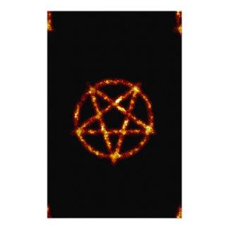 pentagram papeleria