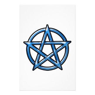 Pentagram Papelería