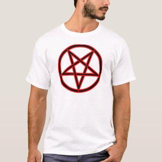 Pentagram Playera