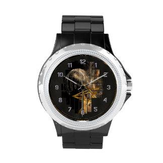 Pentagram Rising Watches