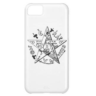 Pentagram satánico