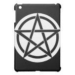 Pentagram Symbol Cover For The iPad Mini