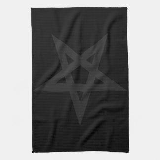 Pentagram Toalla