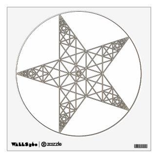 pentagram vinilo adhesivo