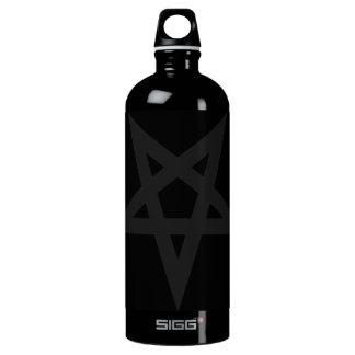 Pentagram Water Bottle