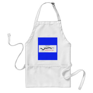 Pentamize.com Weight Loss Cycle Infographic Adult Apron