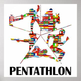 pentathlon rules