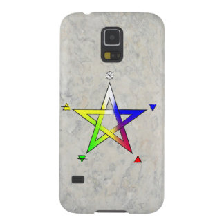 Pentatrama Elemental Galaxy S5 Cover