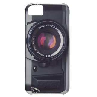 Pentax camera iPhone case Cover For iPhone 5C