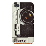 Pentax K-1000 Cases For iPhone 4