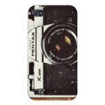 Pentax K-1000 v2 Cases For iPhone 4