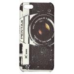 Pentax K-1000 v2 iPhone 5C Covers