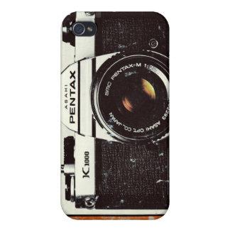 Pentax K-1000 v2 iPhone 4 Case