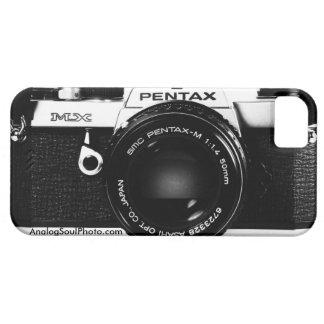 Pentax MX 35mm Film SLR Classic Camera iPhone 5 Cover