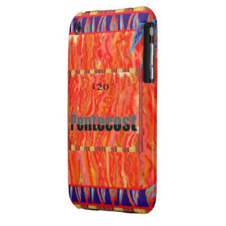 Pentecost 120 Degrees Blue Flame Cases