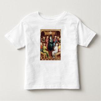 Pentecost, 1450 toddler t-shirt