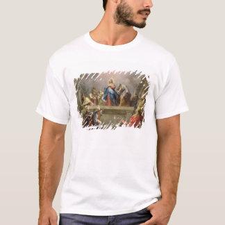Pentecost, 1732 T-Shirt