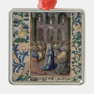 Pentecost Christmas Ornament