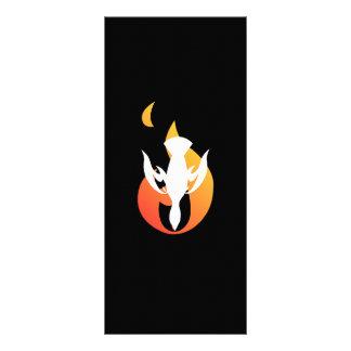 Pentecost Rack Card
