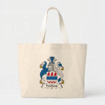 Pentland Family Crest Bag