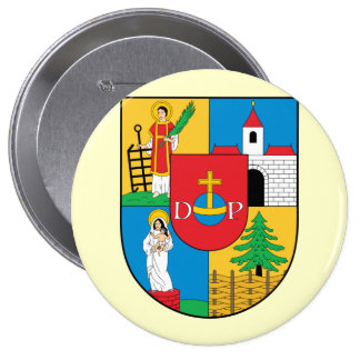 penzing, Austria Button