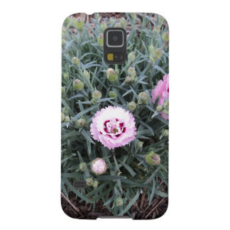Peonies Galaxy S5 Cases