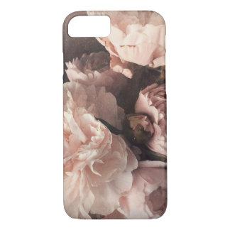 Peonies iPhone 8/7 Case